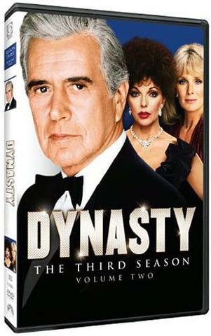 Dynasty - Season Three - Vol. 2 (Boxset) DVD Movie