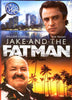 Jake And The Fatman - Season Two (Boxset) DVD Movie