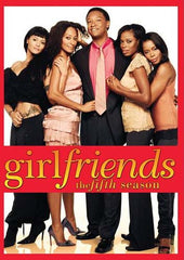Girlfriends - The Fifth Season (Boxset)
