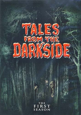Tales from the Darkside - The First Season (Boxset) DVD Movie