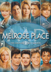 Melrose Place - The Complete First (1) Season (Boxset)