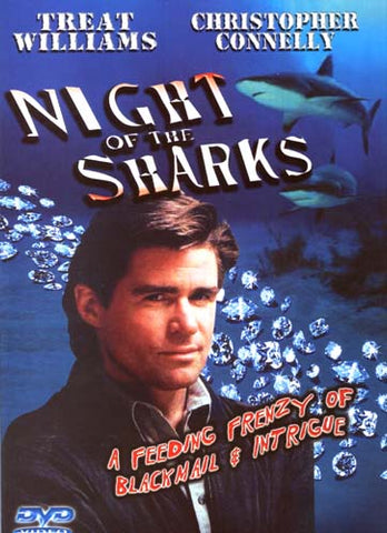 Night of the Sharks DVD Movie