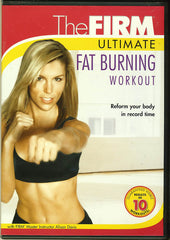 The Firm - Ultimate Fat Burning Workout