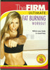 The Firm - Ultimate Fat Burning Workout DVD Movie