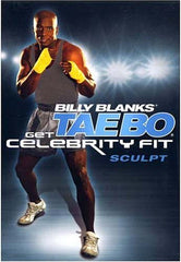 Billy Blanks' Tae-Bo - Get Celebrity Fit - Sculpt