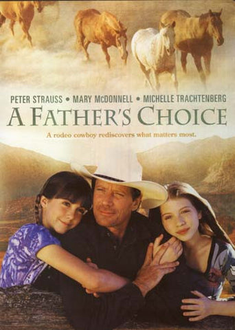 A Father's Choice DVD Movie