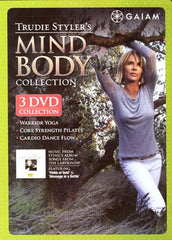 Trudie Styler's Mind Body Collection