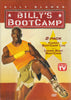 Billy Blank s Bootcamp : 2-Pack (Cardio BootCamp Live / Lower Body BootCamp) DVD Movie