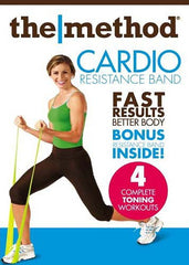 The Method - Cardio Resistance Band Workout