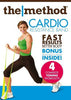 The Method - Cardio Resistance Band Workout DVD Movie