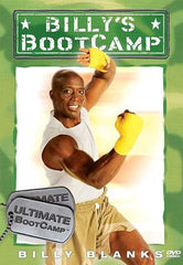 Billy Blanks - Ultimate Bootcamp