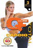 Quick Fix - Total Cardio Kick DVD Movie