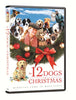 The 12 Dogs of Christmas (ALL) DVD Movie