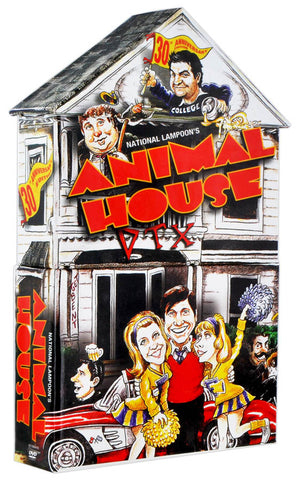 National Lampoons Animal House - 30th Anniversary Edition Gift Set (Boxset) DVD Movie