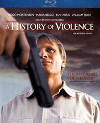 A History of Violence (Special Edition Steelbook Case) (Blu-ray)