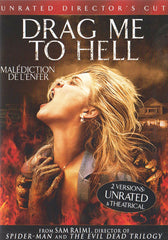Drag Me to Hell (Unrated Director s Cut) (Bilingual)