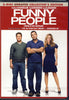 Funny People (2-Disc Unrated Collector s Edition) (Bilingual) DVD Movie