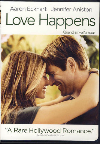Love Happens (Quand Arrive L amour) (Bilingual) DVD Movie