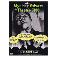 Mystery Science Theater 3000 - The Crawling Hand