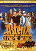 Asterix At The Olympic Games/Asterix Aux Jeux Olympiques (2 - Disc Edition) (Bilingual) DVD Movie