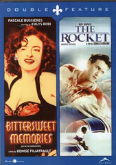 Bittersweet Memories(Ma Vie En Cinemascope)/The Rocket (Maurice Richard) (Double Feature)