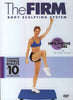 The Firm Body Sculpting System - Firm Hips, Thighs and Abs! DVD Movie