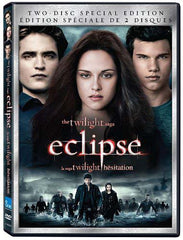 The Twilight Saga - Eclipse (Two-Disc Special Edition)(Bilingual)