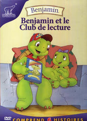 Benjamin - Benjamin et le club de lecture (French Only)