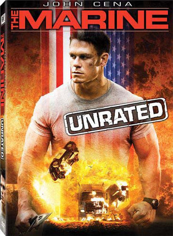 The Marine (Unrated Edition) DVD Movie