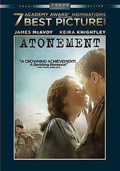 Atonement (Widescreen Edition) (Bilingual)