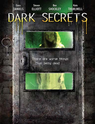 Dark Secrets DVD Movie