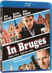In Bruges (Bilingual)(Blu-ray)