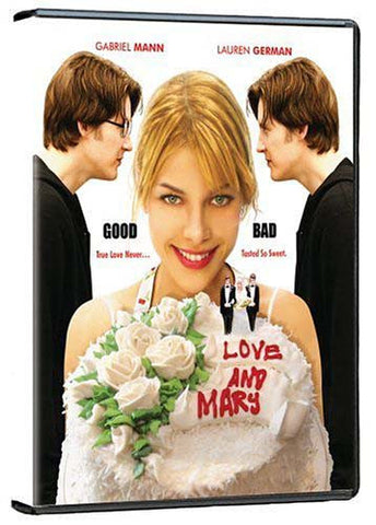 Love and Mary DVD Movie