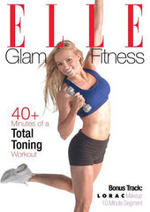 Elle - Glam Fitness Total Toning Workout
