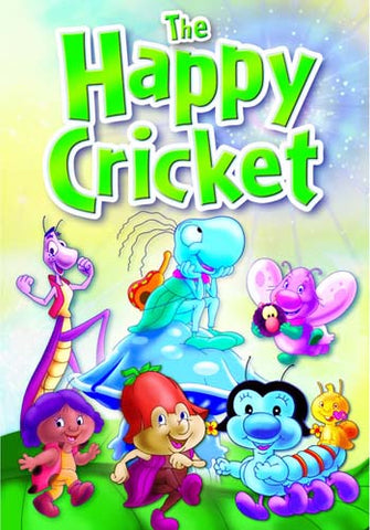 The Happy Cricket (Widescreen) DVD Movie