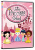 Little Princess School DVD Movie