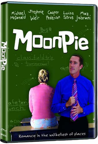 Moonpie DVD Movie
