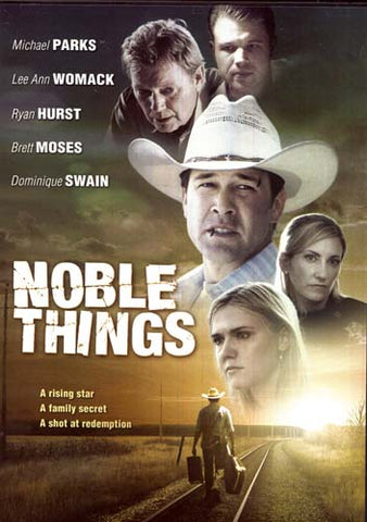 Noble Things DVD Movie