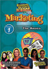 Standard Deviants School - Marketing - Program 1 - The Basics (Classroom Edition) DVD Movie
