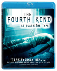 The Fourth Kind (Blu-ray) (Bilingual)
