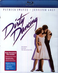Dirty Dancing (Single-Disc) (Blu-ray)