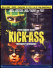 Kick-Ass (Three-Disc Blu-ray/DVD Combo + Digital Copy) (Bilingual) (Blu-ray) BLU-RAY Movie
