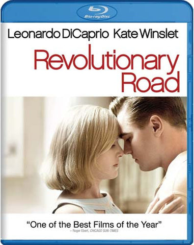 Revolutionary Road (Blu-ray) BLU-RAY Movie