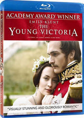 The Young Victoria (Blu-ray) (Bilingual)