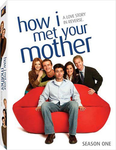 How I Met Your Mother - The Complete First Season (1) DVD Movie