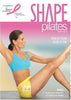Shape Pilates Workout - Firm Up From Head to Toe DVD Movie