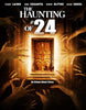 The Haunting of #24 DVD Movie