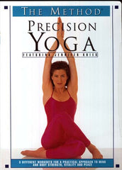 The Method - Precision Yoga