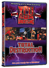 XCW Wrestling - Total Destruction
