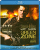 Green Zone (Blu-ray) (Bilingual) BLU-RAY Movie